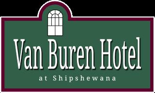 The Van Buren Hotel