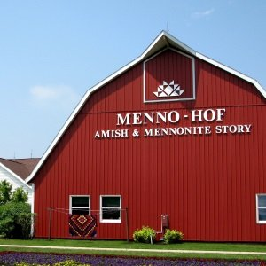 Menno-Hof Visitors Center
