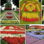 Quilt Gardens Tour