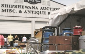 Shipshewana Flea Market and Auction